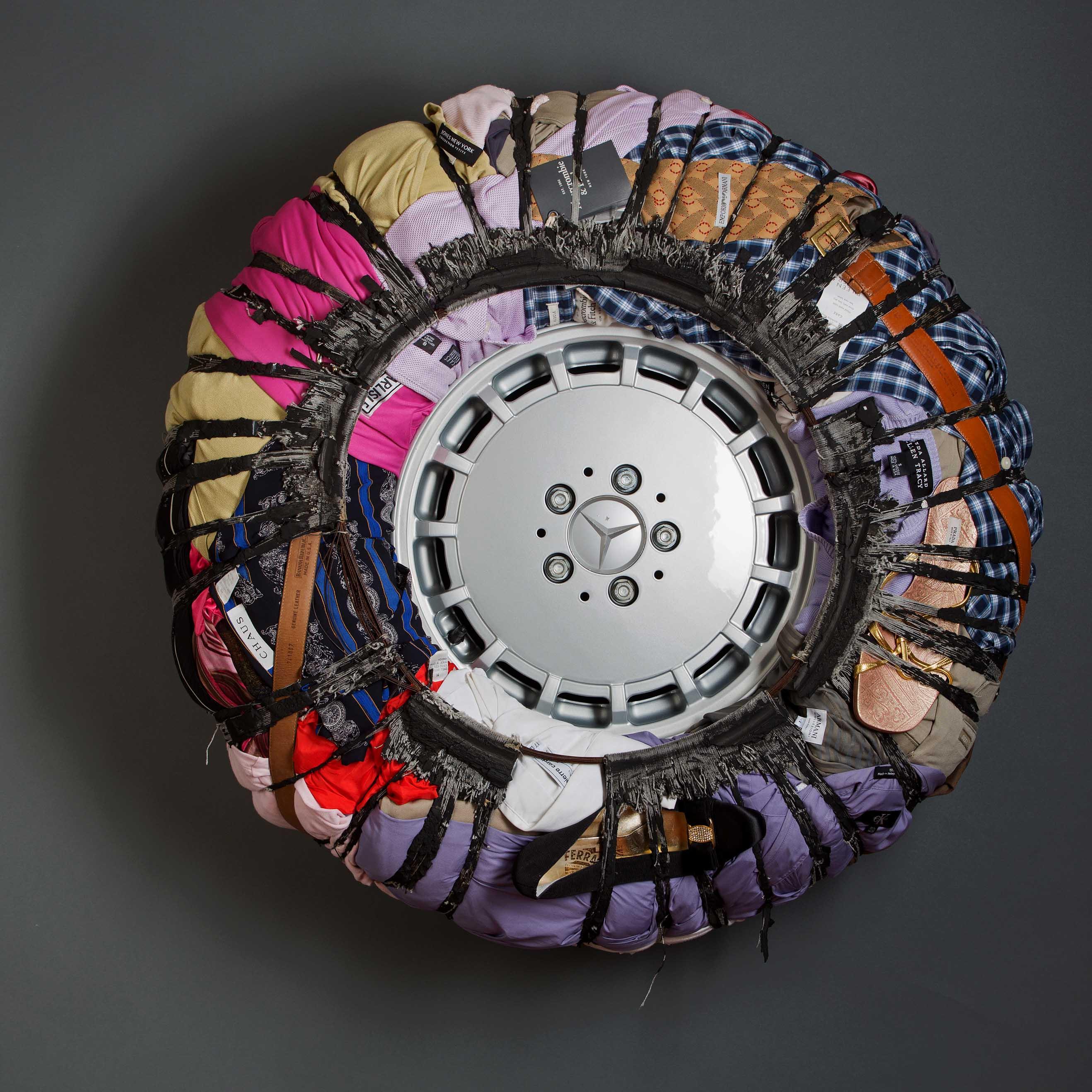 Fashion Cycle 1