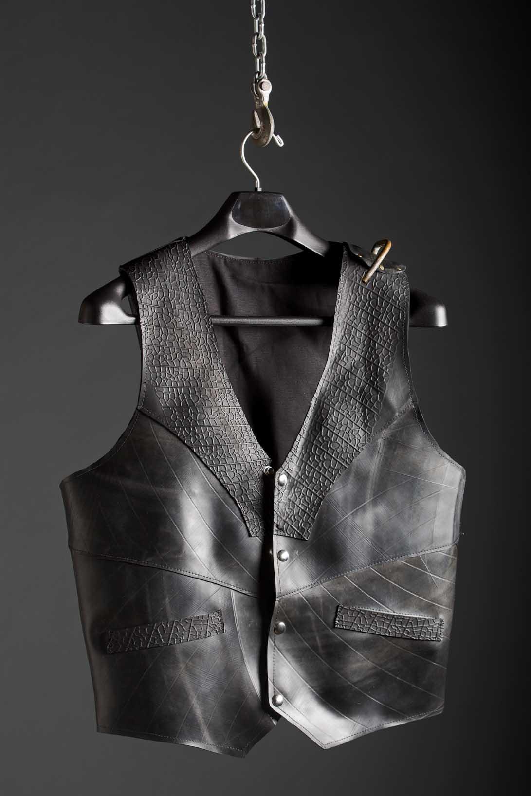 Life Vest 1