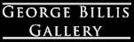 georgebillisgallery.logo